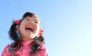 床矯正は子供に優しい矯正方法です